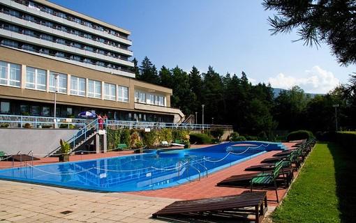 Relaxační pobyt na 6 nocí-Beskydský hotel RELAX 1156441993