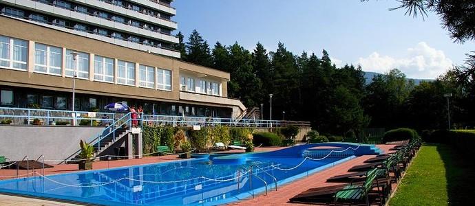 Beskydský hotel RELAX Rožnov pod Radhoštěm