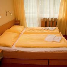 Beskydský hotel RELAX - Rožnov pod Radhoštěm