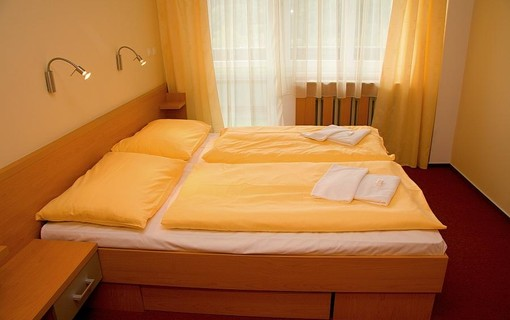 Relaxační pobyt na 6 nocí-Beskydský hotel RELAX 1156441995