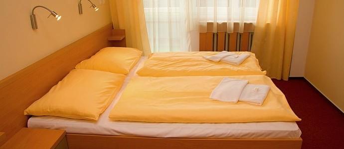 Beskydský hotel RELAX Rožnov pod Radhoštěm 1117084318