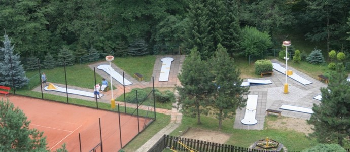 Beskydský hotel RELAX-Rožnov pod Radhoštěm-pobyt-Pohodová dovolená na 5 nocí
