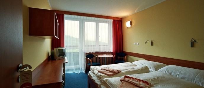 Beskydský hotel RELAX-Rožnov pod Radhoštěm-pobyt-Relaxační pobyt na 7 nocí