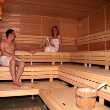 Beskydský hotel RELAX-Rožnov pod Radhoštěm-pobyt-Romantika pro zamilované
