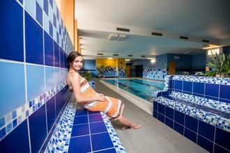 Beskydský hotel RELAX-Rožnov pod Radhoštěm-pobyt-Wellness pobyt na Beskydském hotelu Relax