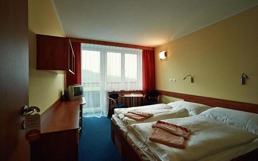 Relaxační pobyt na 6 nocí-Beskydský hotel RELAX 1156441997