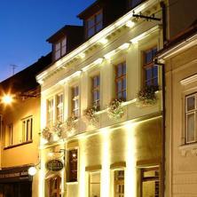 Hotel Pod Zámkem