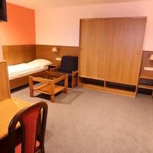 Hotel Hajčman Žďár nad Sázavou 1117791480