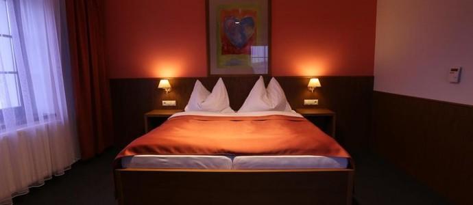 Hotel Hajčman Žďár nad Sázavou 1133455491