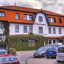 Hotel Hajčman Žďár nad Sázavou