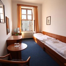 Hotel Černý Orel Telč 1133455631