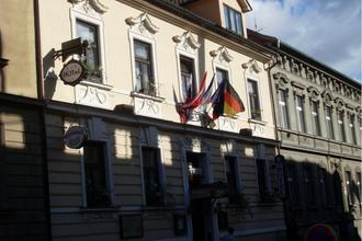 Hotel Amadeus-DUPLICITA České Budějovice
