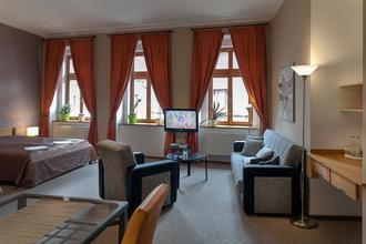 Hotel Merlot Louny 441542790