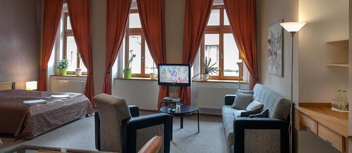 Hotel Merlot Louny 1121675146