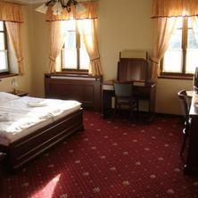 Hotel Buchlovice 41161176