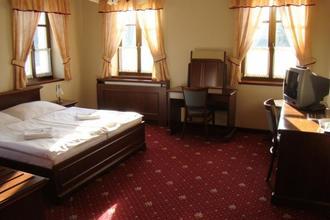 Hotel Buchlovice 45628824