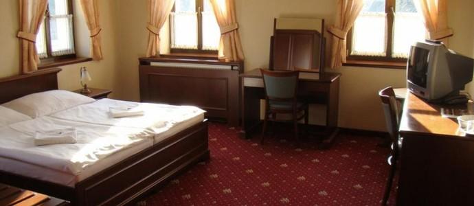 Hotel Buchlovice 1117086234