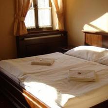 Hotel Buchlovice 38867814