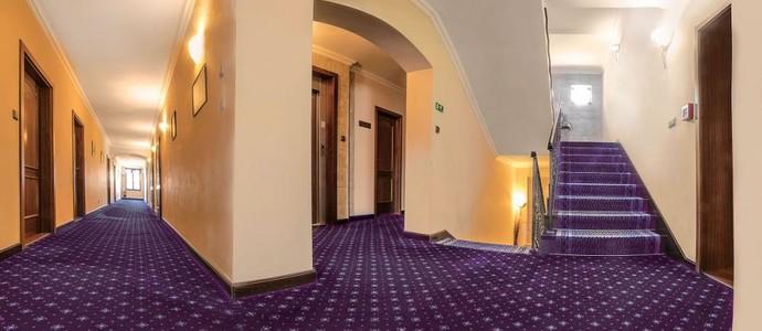 Hotel Buchlovice 1133456001
