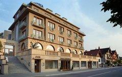 ALEXANDRIA Spa & Wellness hotel