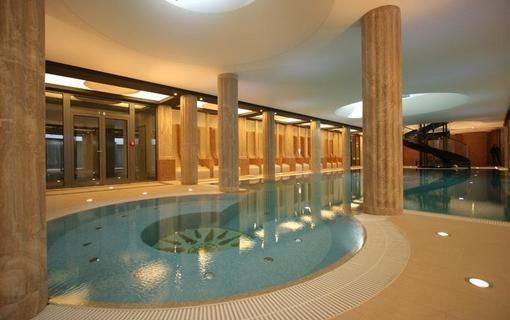 ALEXANDRIA Spa & Wellness hotel 1155897107