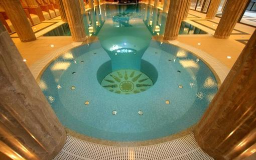 ALEXANDRIA Spa & Wellness hotel 1155897105