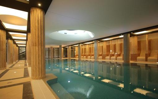 ALEXANDRIA Spa & Wellness hotel 1155897109