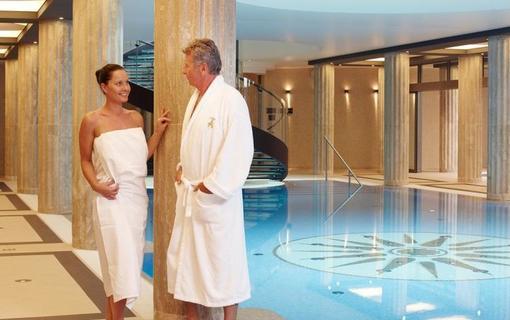 ALEXANDRIA Spa & Wellness hotel 1155897111