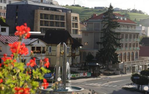 ALEXANDRIA Spa & Wellness hotel 1155897081