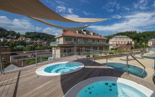 ALEXANDRIA Spa & Wellness hotel 1155897125