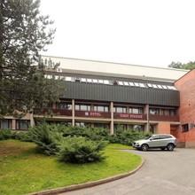 Hotel Zimní stadion Náchod