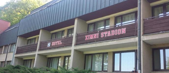 Hotel Zimní stadion Náchod 1133456351