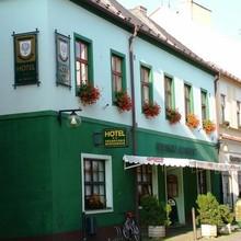 Hotel Třebovská restaurace Moravská Třebová