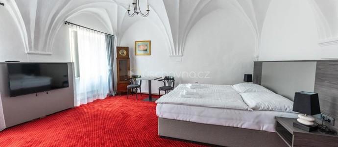 Hotel Třebovská Moravská Třebová 1156435217