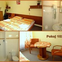 Hotel Květnice Tišnov 33329760