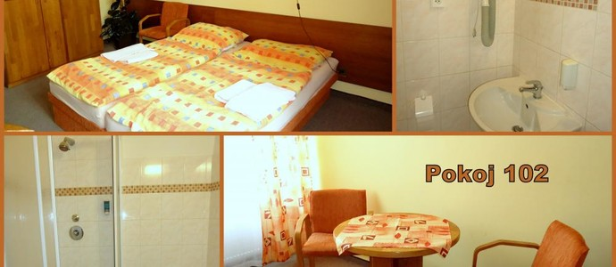 Hotel Květnice Tišnov 1118725946
