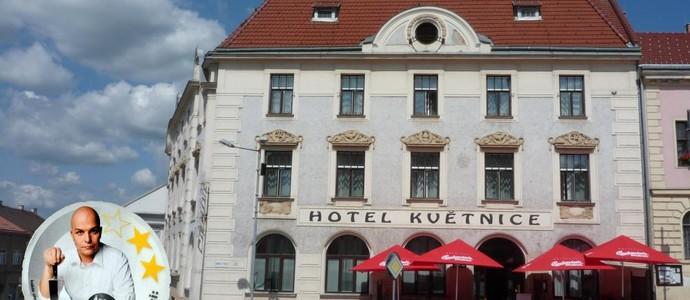Hotel Květnice Tišnov