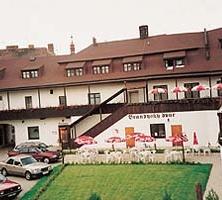 Hotel Brandýský dvůr - Brandýs nad Labem-Stará Boleslav