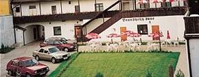 Hotel Brandýský dvůr Brandýs nad Labem-Stará Boleslav
