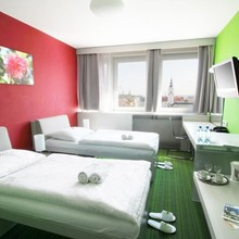 Hotel Koruna Opava 1133456857