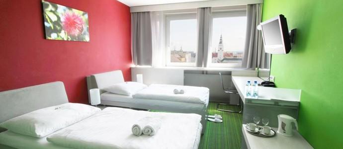 Hotel Koruna Opava 1122346042