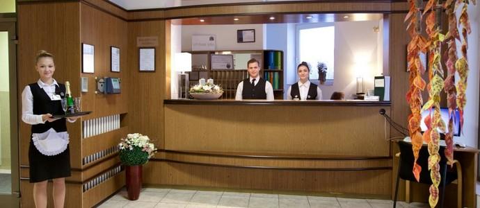 Školní hotel Junior Poděbrady 1126887463