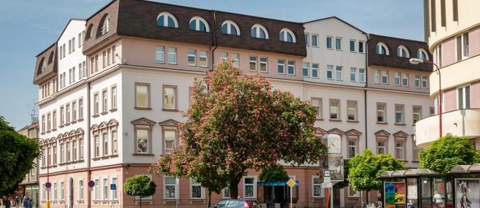 Školní hotel Junior Poděbrady