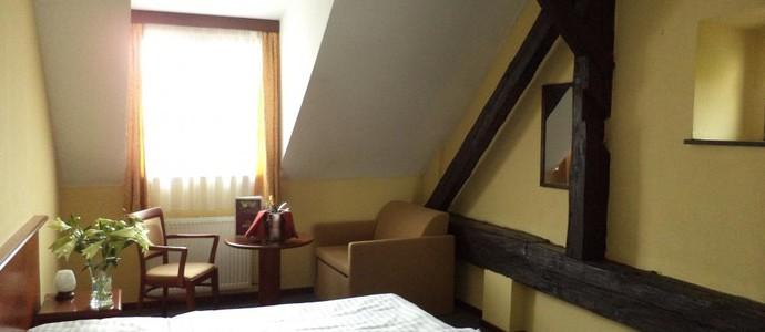 Hotel Pivoňka Slavonice 1127910971