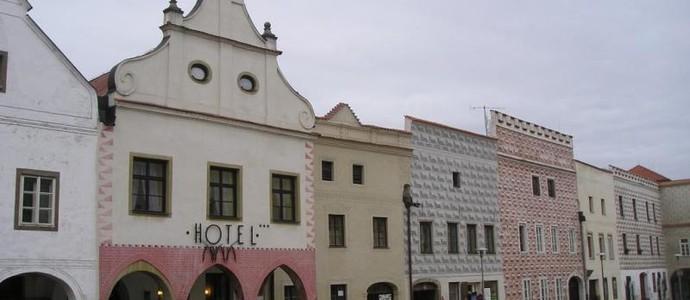 Hotel Pivoňka Slavonice