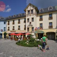 Wellness Hotel Gendorf Vrchlabí