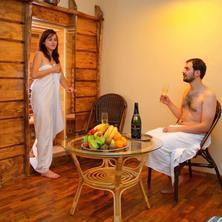 Wellness Hotel Gendorf -Vrchlabí-pobyt-Romantická noc pro dva
