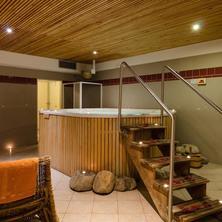 Wellness Hotel Gendorf -Vrchlabí-pobyt-Síla medu - Detoxikační a wellness prodedury