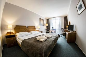 Wellness Hotel Gendorf Vrchlabí 47605192