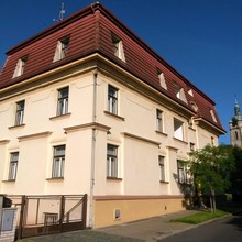 Hotel Jaro Mělník